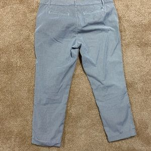 Tommy Hilfiger Pants & Jumpsuits - Tommy Hilfiger slim ankle pants